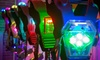 Lasergamen bij De Kartfabrique