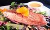 OOB Brix & Stone Gastropub - Haymarket: $7 for $15 Worth of Gastropub Fare at Brix & Stone Gastropub