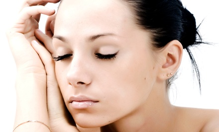 One or Three Light or Laser Facial Treatments at Aesthetic Medical Network (Up to 68% Off)