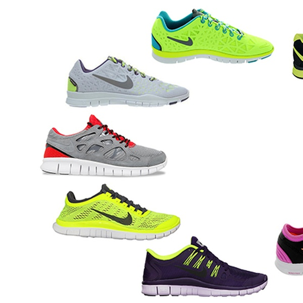efee25cbc4ae  99 Nike Free Run Shoes for Men and Women in Range of Styles and Sizes
