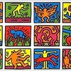 Keith Haring – Up to 60% Off Exhibit