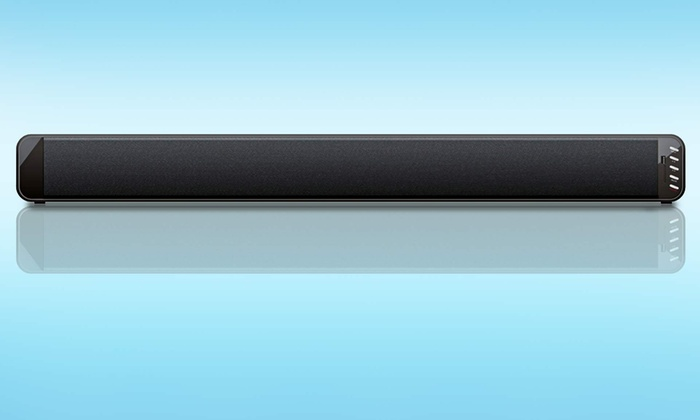 "42"" 2.1-Channel Bluetooth Sound Bar (SB-2132BT): 42"" 2.1-Channel Bluetooth Sound Bar (SB-2132BT). Free Returns."