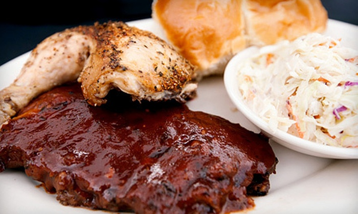 Flatiron's American Bar & Grill - Cheyenne Hills: $7 for $15 Worth of American Food and Drinks at Flatiron's American Bar & Grill
