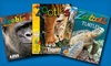 Up to 68% Off Kids' Animal Magazines
