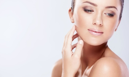 30-, 60-, or 90-Minute Electrolysis Hair-Removal Sessions at Oxy Bella Skin Care (Up to 57% Off)