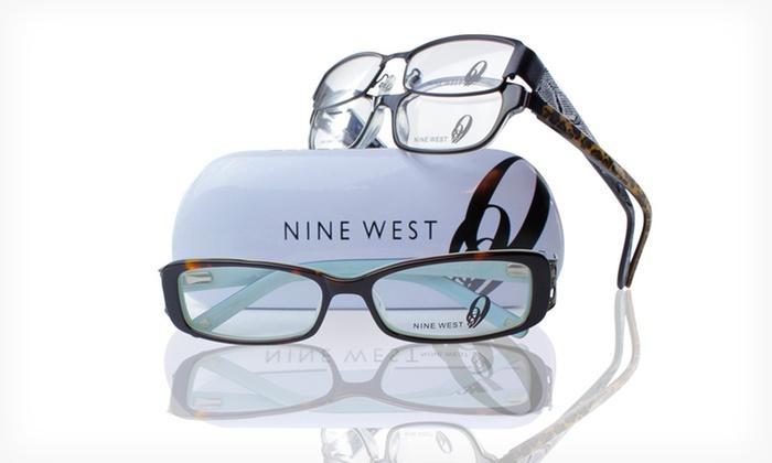 28d468577dd  18.99 for Nine West Designer Eyeglasses ...
