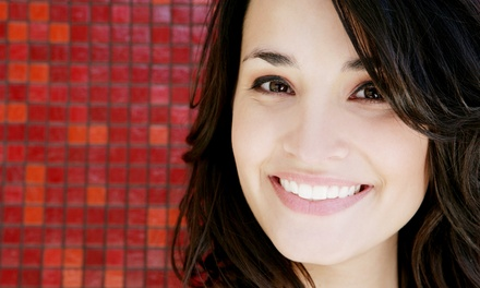 One, Two, or Four Groupons, Each Good for One Dental Exam, Radiography, and Cleaning at Fort Wayne Smiles (79% Off)