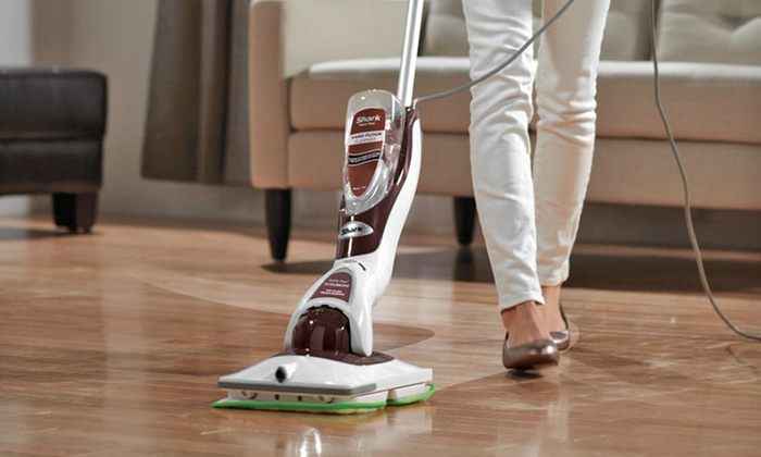 Shark Sonic Hard Floor Cleaner Groupon Goods
