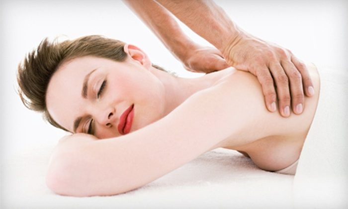 Sigal Gevojanyan - Westwood: One or Two 60-Minute Swedish Massages, or One Swedish Massage with Lemon Body Polish at Sigal Gevojanyan (Up to 64% Off)