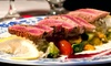 French Restaurant at The Henderson Castle - West Douglas: Eleven-Course French Tasting Menu for Two or Four at The Henderson Castle Bed & Breakfast (Up to 51% Off)