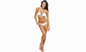 Body's Essence: 3 o 6 cerette total body per donna da Body's Essence (sconto fino a 83%)