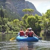 Up to 59% Off Rafting and Kayaking
