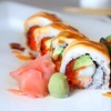 Drunken Fish —35% Off Sushi and Cocktails