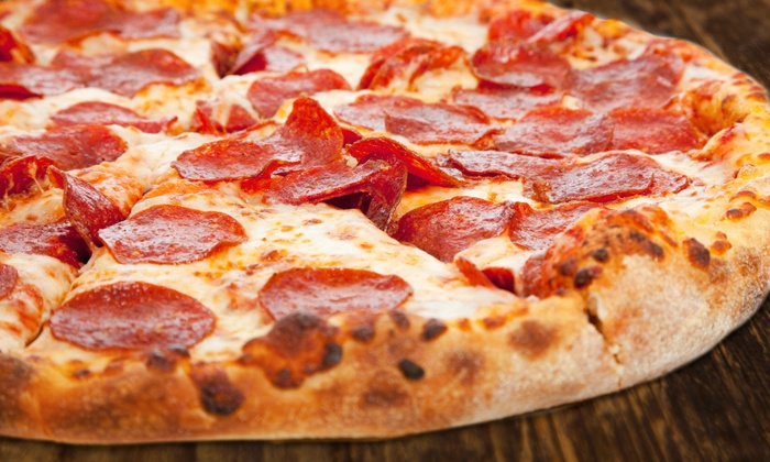 Perfect Pizza Company - Multiple Locations: $12 for $20 Worth of Pizza at Perfect Pizza Company