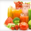 60% Off Detox Program with Juice Cleanse from Essential Edibles