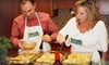 The Food Evolution - Bardonia: Cooking Classes at The Food Evolution (Up to 51% Off). Three Options Available.