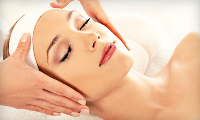 A Relaxed You Chicago - Multiple Locations: One or Three Facial Packages with Express Facials and Choice of Add-Ons at A Relaxed You Chicago (Up to 56% Off)