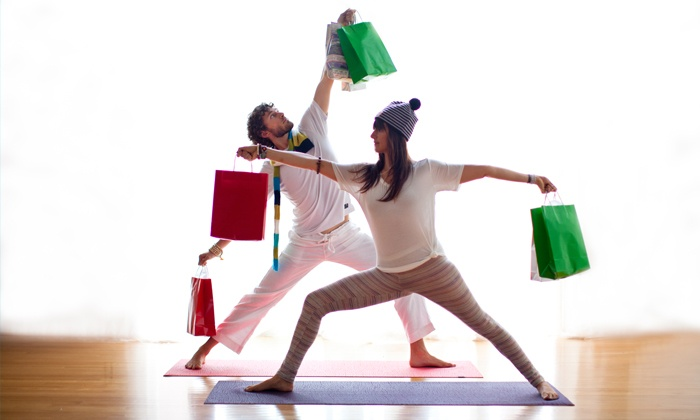 Manduka.com: $25 for $50 Worth of Yoga Gear and Accessories at Manduka.com