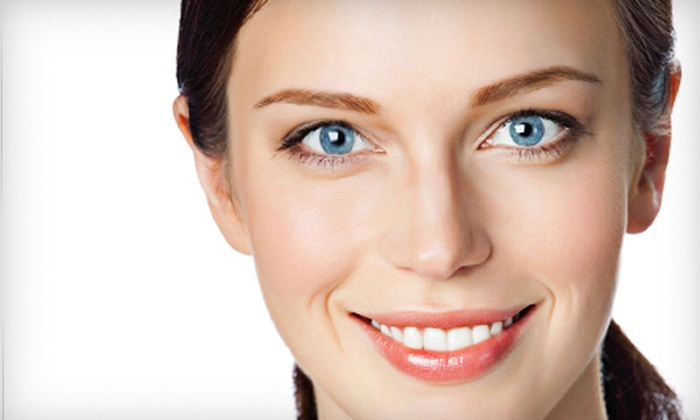 Wellness Therapy - Ellicott City: Three or Five Eyebrow Waxes or Five Upper-Lip Waxes at Wellness Therapy (Half Off)