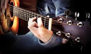 Musik Michael Lembach: Musikunterricht nach Wahl für 1 oder 2 Personen bei Michael Lembach ab 19,90 € (bis zu 75% sparen*)