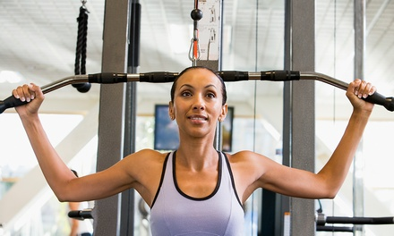 Austin South Austin Gym coupon and deal