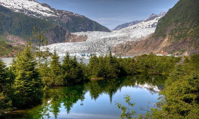 Pearson's Pond Luxury Inn and Adventure Spa  - Anchorage: Three- or Four-Night Stay in a Deluxe or Premium Suite at Pearson's Pond Luxury Inn and Adventure Spa in Juneau, AK
