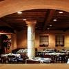 Half Off Greek Food at Ikaros Restaurant
