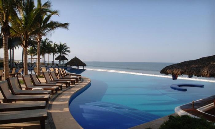 Hotel Bel Air Collection Resort Spa Nuevo Vallarta