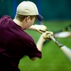 Up to 52% Off Turf-Field and Batting-Cage Rentals