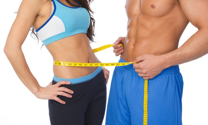 Hodges Chiropractic - Jacksonville: 4- or 12-Week Weight-Loss Program with Option of B12 or LipoTonix Injections at Hodges Chiropractic (Up to 95% Off)