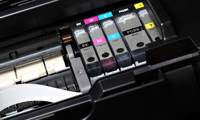 ClickInks.com: $15 for $40 Worth of Printer Ink and Toner from ClickInks.com