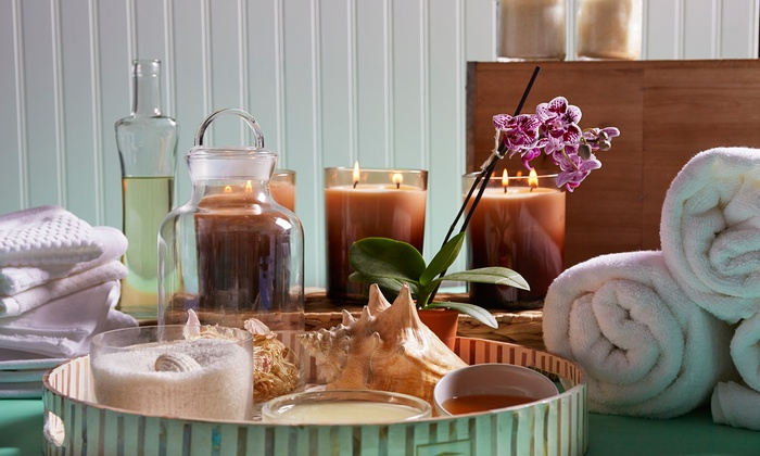 Jacobsen's Skin and Body Care - Dublin: $49 for an AromaTouch Technique Massage at Jacobsen's Skin and Body Care ($100 Value)