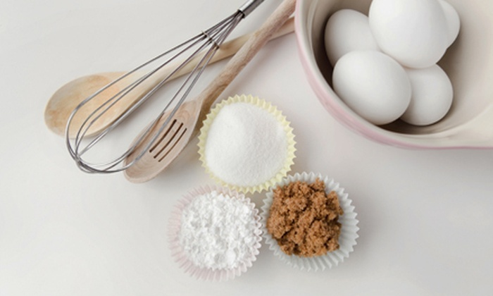 Hot Chocolates - Hurst: Baking or Cake-Decorating Class for One or Two or $10 for $20 Worth of Baked Goods and Sweets at Hot Chocolates