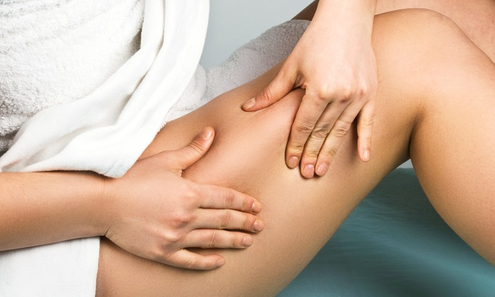 Washington Institute of Natural Medicine - AU Park - Friendship Heights - Tenley: One or Two Anti-Cellulite Massage Packages at Washington Institute of Natural Medicine (Up to 66% Off)