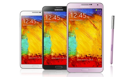 Samsung Galaxy Note 3 5.6