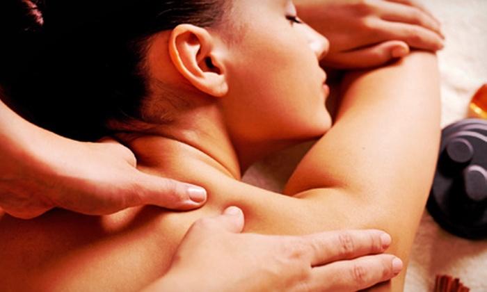 Massage For Wellness - Kansas City: 60- or 90-Minute Massage at Massage for Wellness (Up to Half Off)