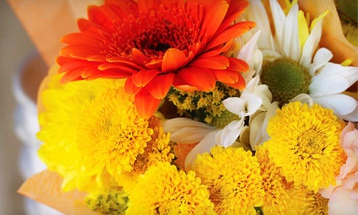 Bonnie's Florist - South Side: $20 for $40 Worth of Flowers and Floral Arrangements at Bonnie's Florist
