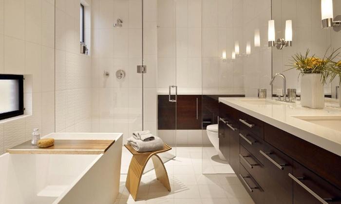 Projekt Kuchni łazienki I Więcej Ds Meble Groupon
