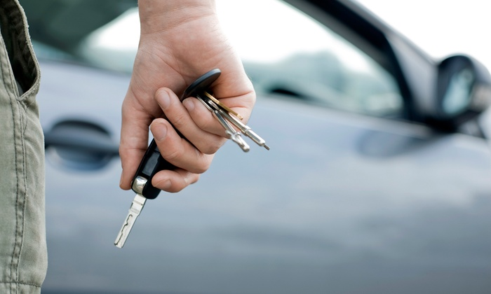 T and A Detailing - Columbia: $119 for Auto Remote Starter with Installation at T and A Detailing ($375 Value)