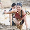 Up to 59% Off RiverFest MudRun & Crawfish Boil Entry on May 17