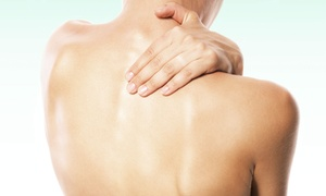 Butchart Health Center: Cold-Laser Therapy and Three or Six Spinal-Decompression Treatments at Butchart Health Center (Up to 87% Off)