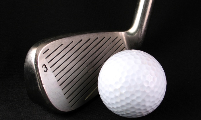 Golfzon - halifax: $20 for $40 Worth of Services at Golfzon