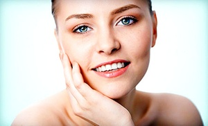 Downtown City Spa: One or Two IPL Photofacials at Downtown City Spa (Up to 67% Off)