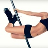 Up to 52% Off Pole-Dancing Classes or Party