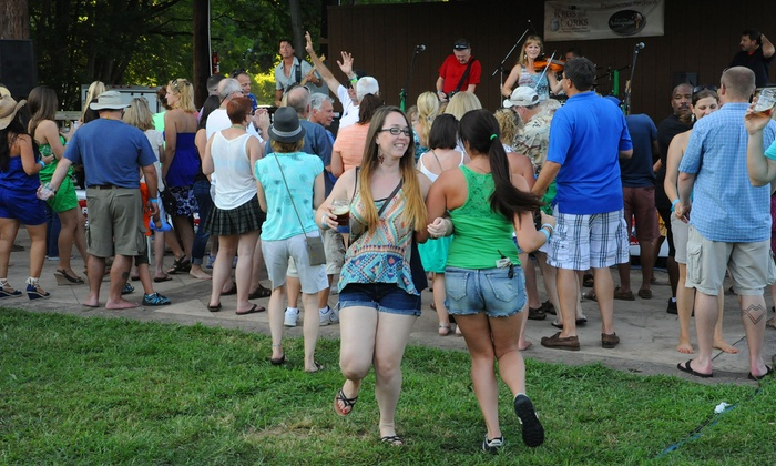Kegs and Corks Festival - Anne Arundel County Fairgrounds, Crownsville, MD: $30 for Kegs and Corks Festival for Two on Saturday, August 23 (Up to $70 Value)