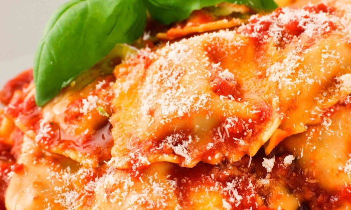 Firenze Ristorante Italiano - Crossroads: $22 for $40 Worth of Italian Cuisine at Firenze Ristorante Italiano
