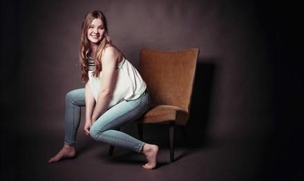 Indoor- oder Outdoor-Fotoshooting inkl. Styling für bis zu Zwei bei Sabrina Phiesel Photography (bis zu 89% sparen*)
