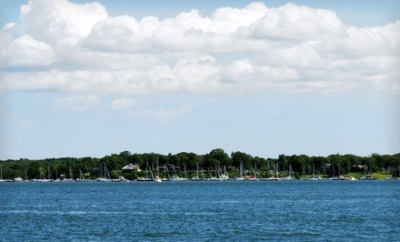 One- or Two-Night Stay at La Petite Maison in Shelter Island, NY from La Petite Maison -