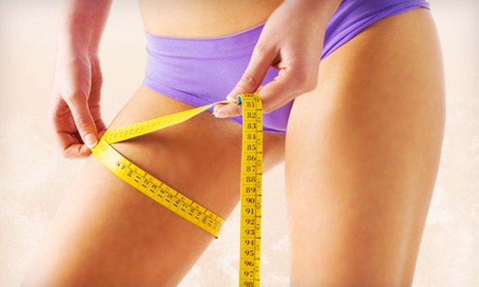 Petals Spa - Rosedale: Two or Four i-Lipo Fat-Reduction Treatments at Petals Spa (Up to 88% Off)
