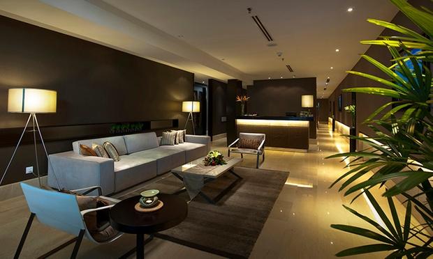 Malacca: Feb 14 Hatten Hotel Stay 4